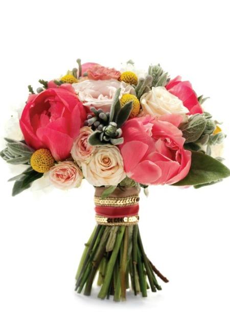 Gelin Çiçek Fikirleri