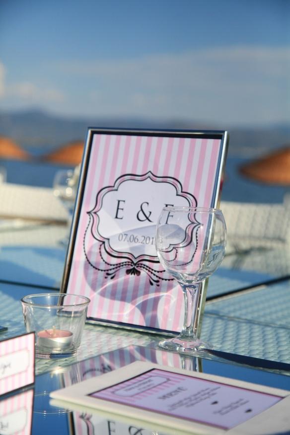 Düğün ve Nişan için Logo